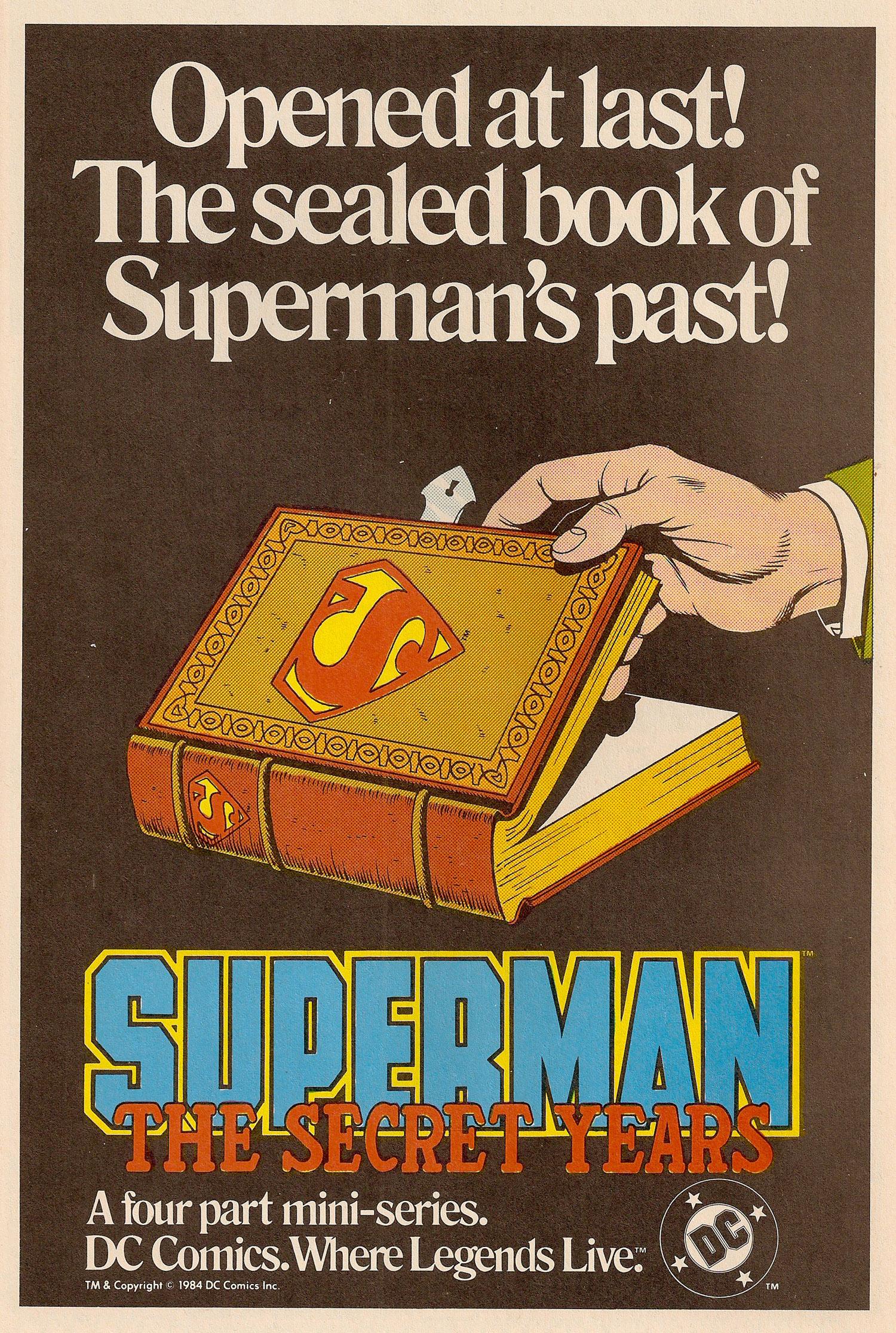 Ad-1984-Superman-Secret-Years