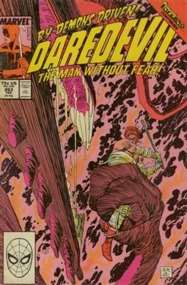 daredevil-comics-263-issues-v1-1964-1998-33941