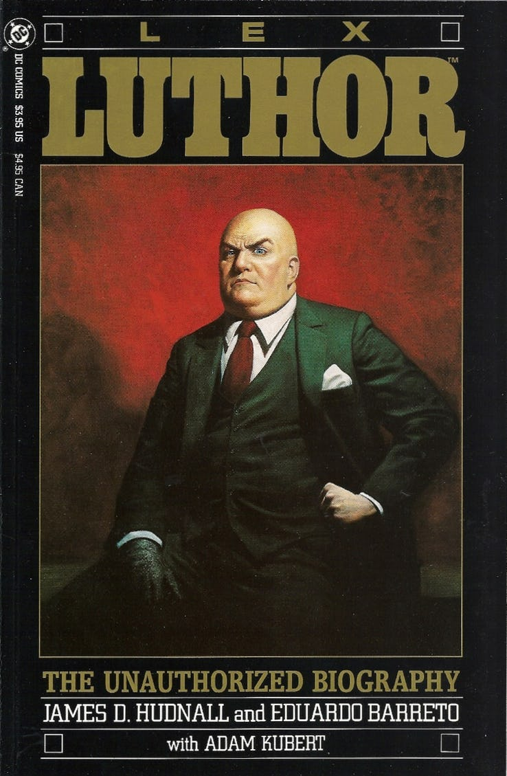 lex-luthor-biography