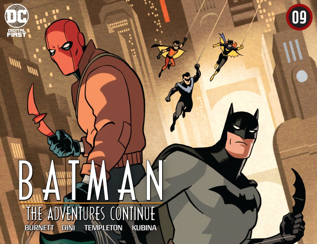 Batman-The-Adventures-Continues-Chapter-Nine-Cover