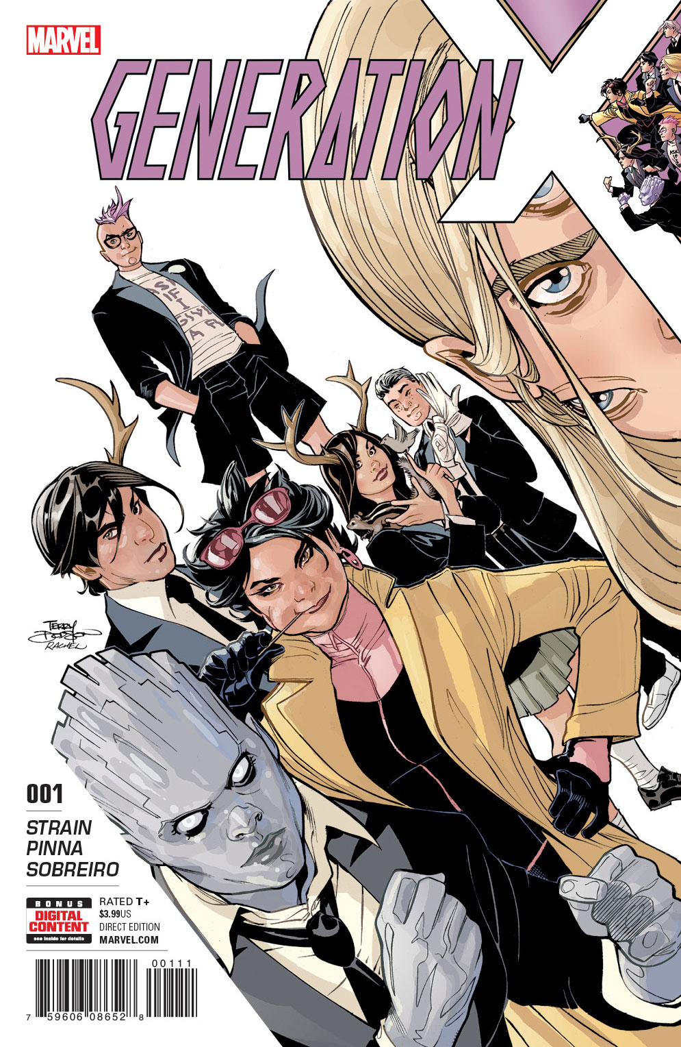 Generation_X_1_Cover