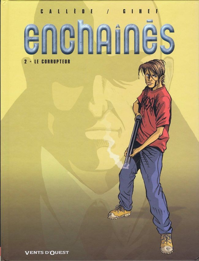 enchaines-tome2cover