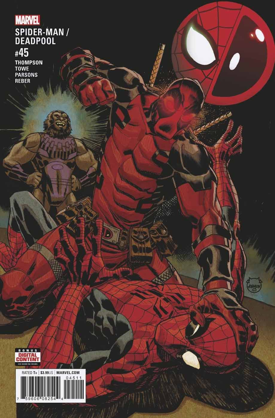 spidermandeadpool45c