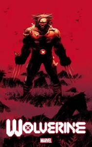 Marvel February 2020 solicits: Wolverine #1