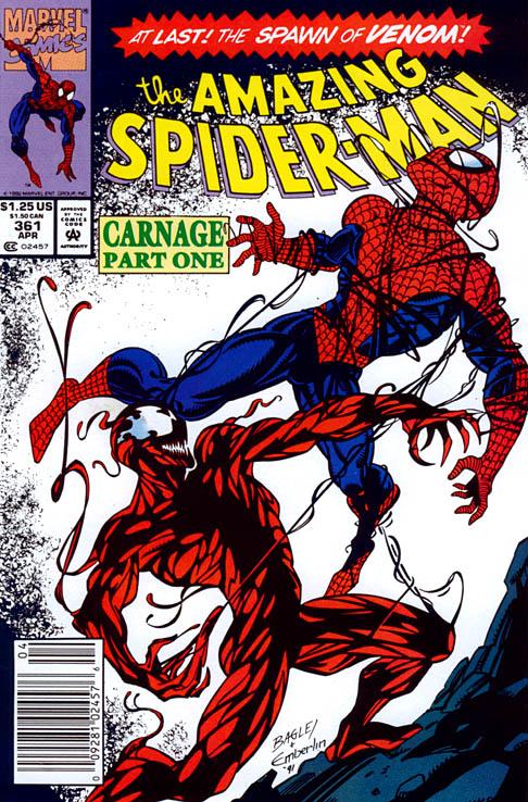 amazing-spider-man-comics-361-issues-v1-1963-1998-12665