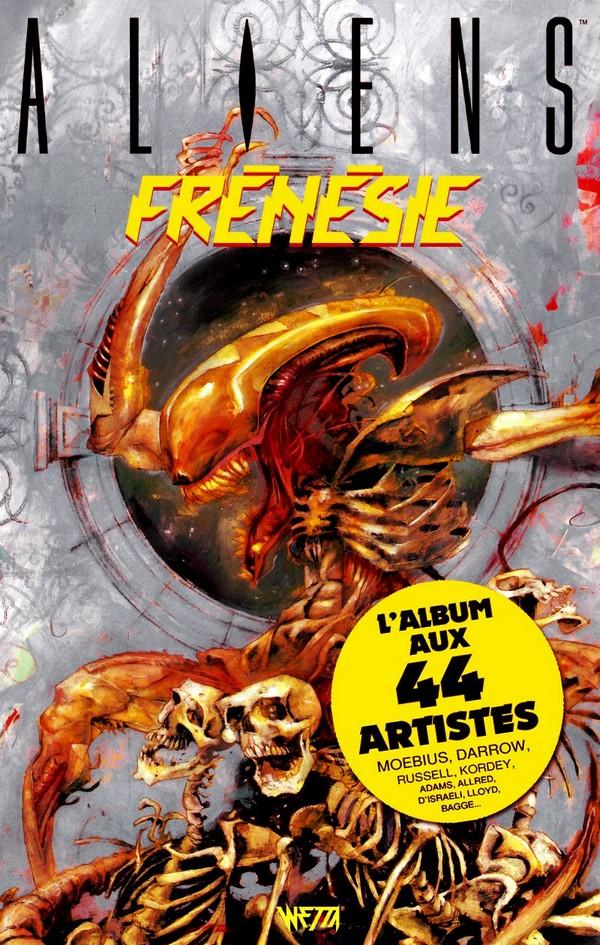 aliens-frenesie-exclusivite-totale-original-comics-1000-ex