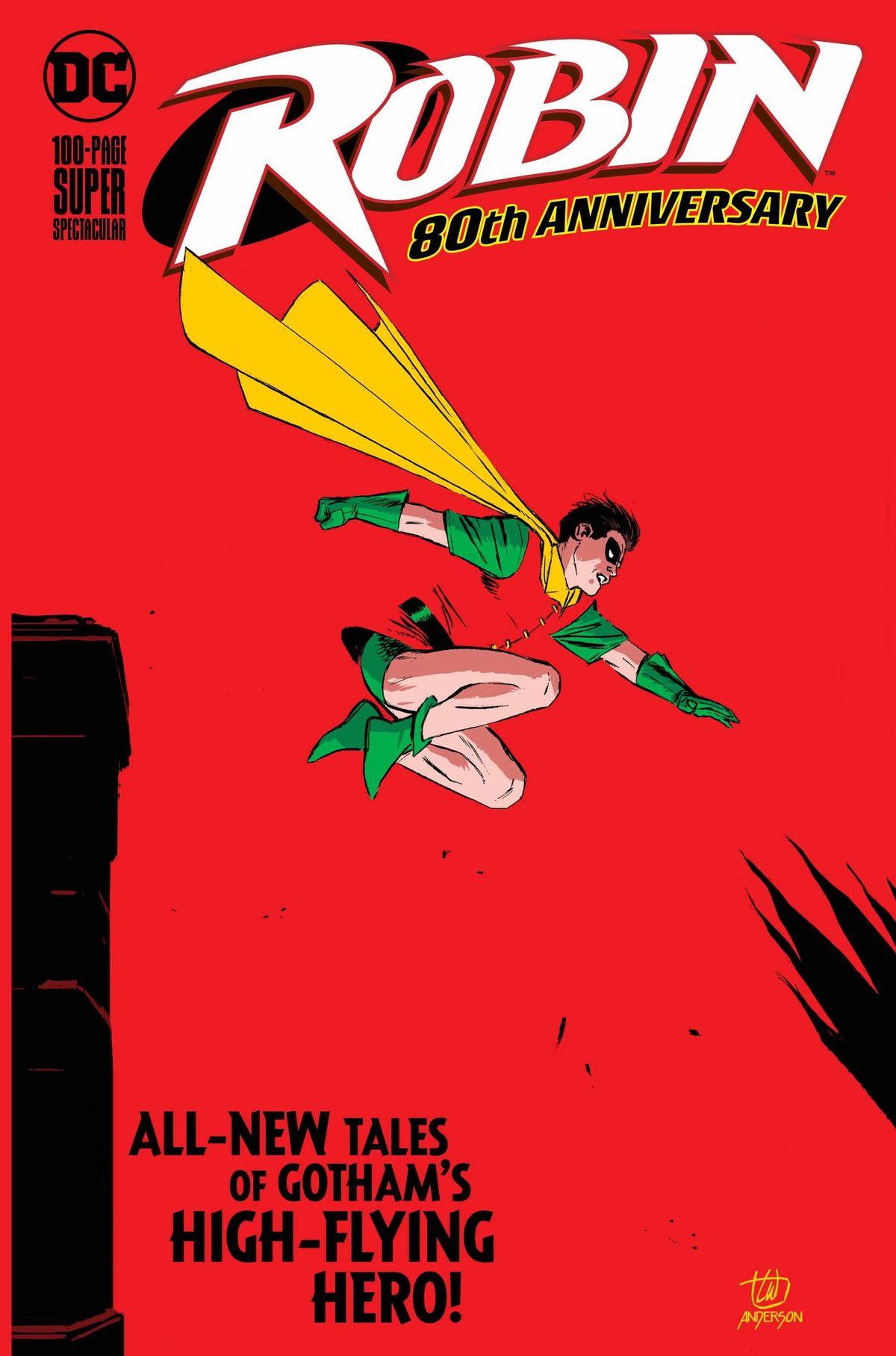 Robin Cover 2