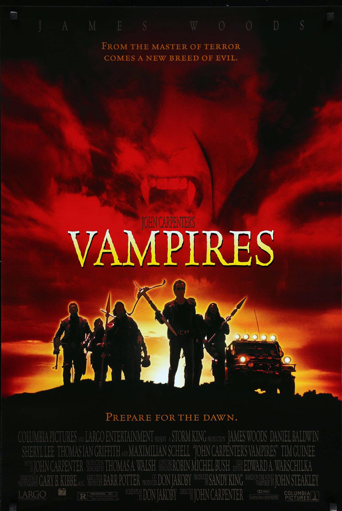 vampires-movie-poster-27x40-in-ds-1998-john-carpenter-james-woods