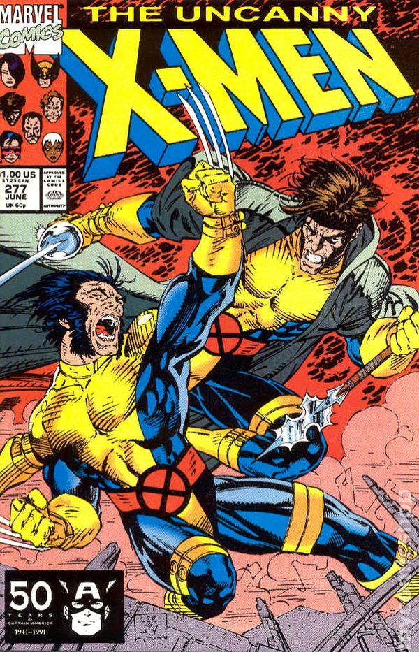 X-Men277