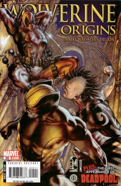 wolverine-origins-comics-25-issues-76163