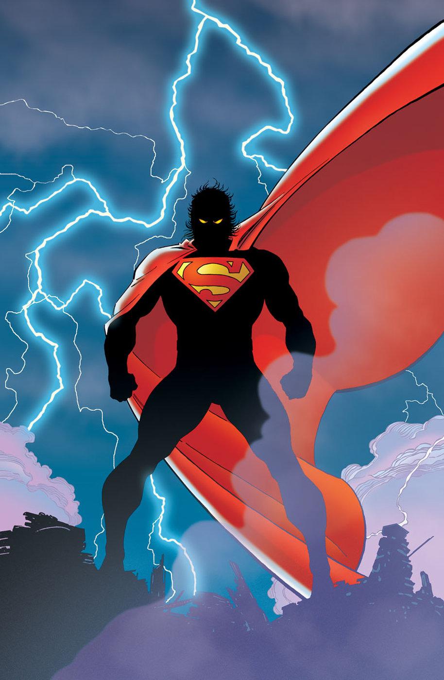 SupermanZeroHour