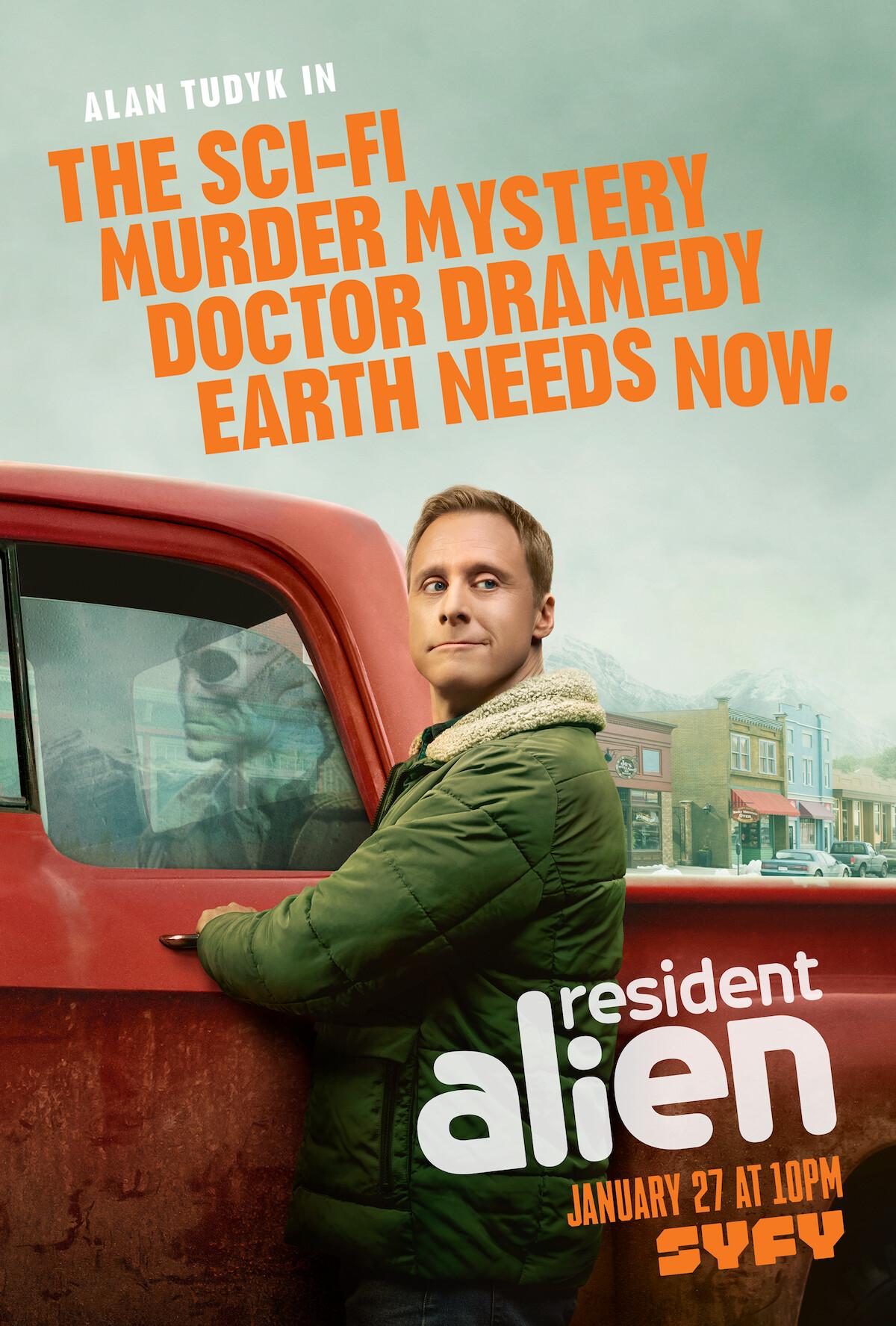 resident-alien-syfy-alan-tudyk-poster