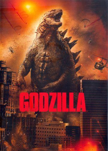 Godzilla 2 : Roi des Monstres (2019) streaming gratuit VF