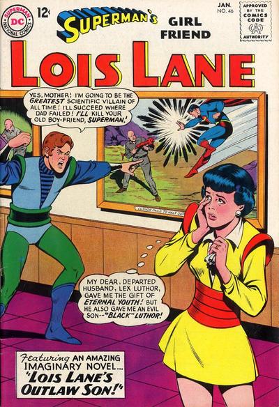 superman-s-girl-friend-lois-lane-comics-46-issues-64492