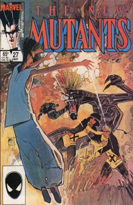 new-mutants-comics-27-issues-v1-1983-1991-32459