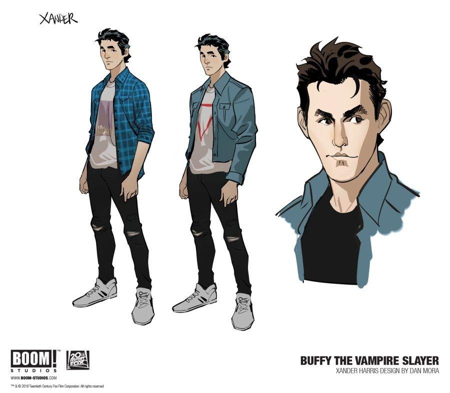 buffyvampireslayer-001-characterdesign-xander-promo-1146805