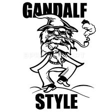 gandalf-style