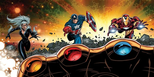 Marvel Comics June 2021 Solicitations And Solicits