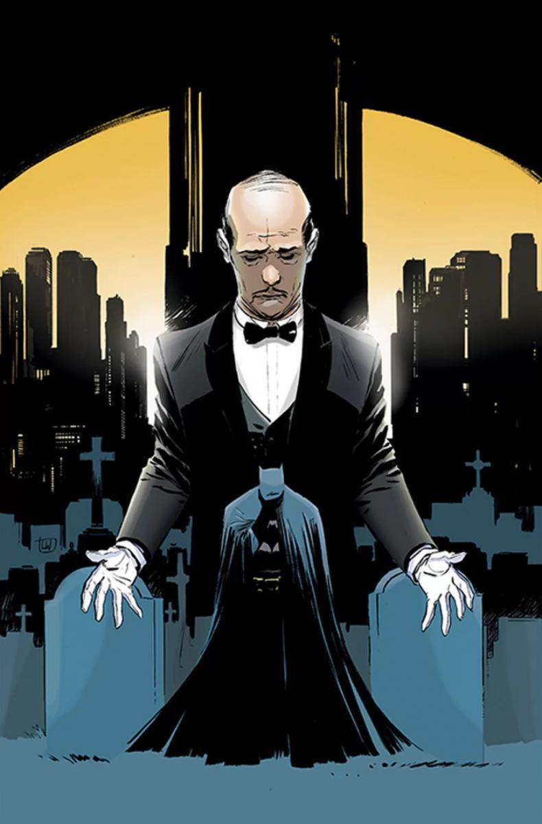 Alfred-RIP