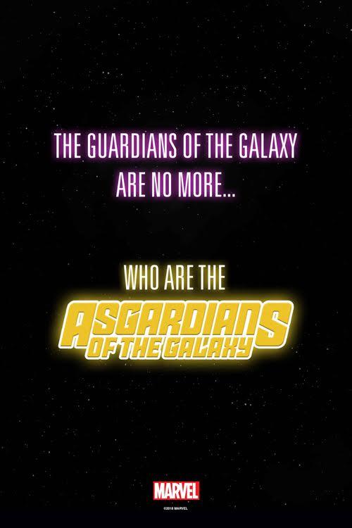 AsguardiansOfTheGalaxy