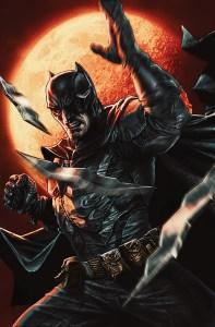 DC Comics March 2020 solicits: Detective Comics #1021