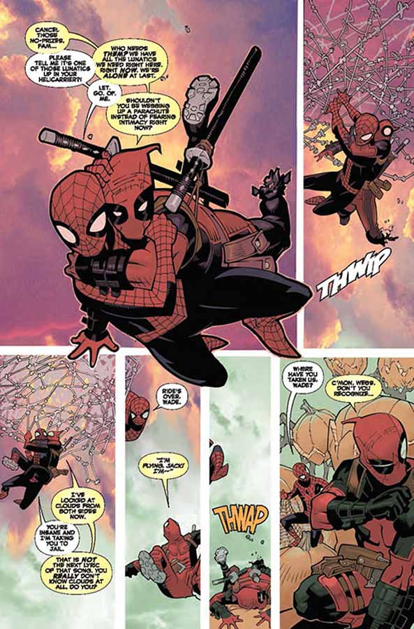 spidermandeadpool243