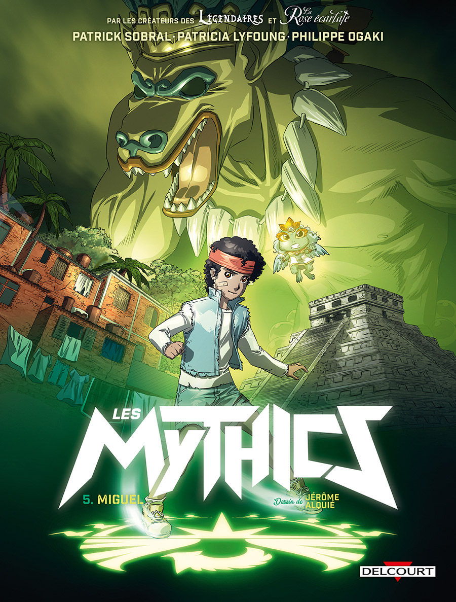 mythicsT5