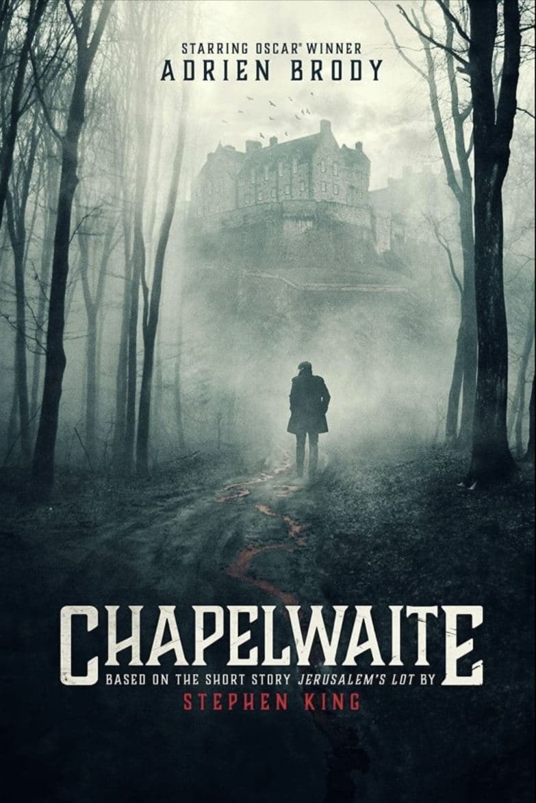 chapelwaite-serie-poster