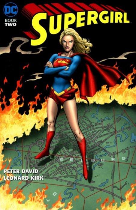 SupergirlTPB2