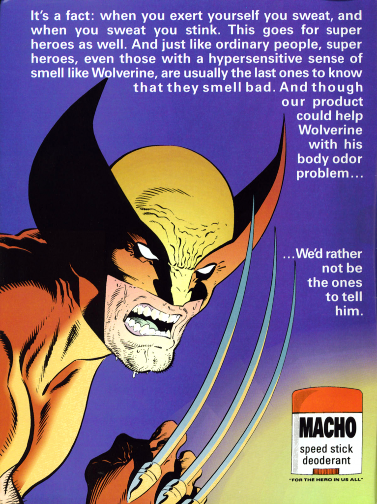 Marvel-Swimsuit-ad-Wolverine-767x1023