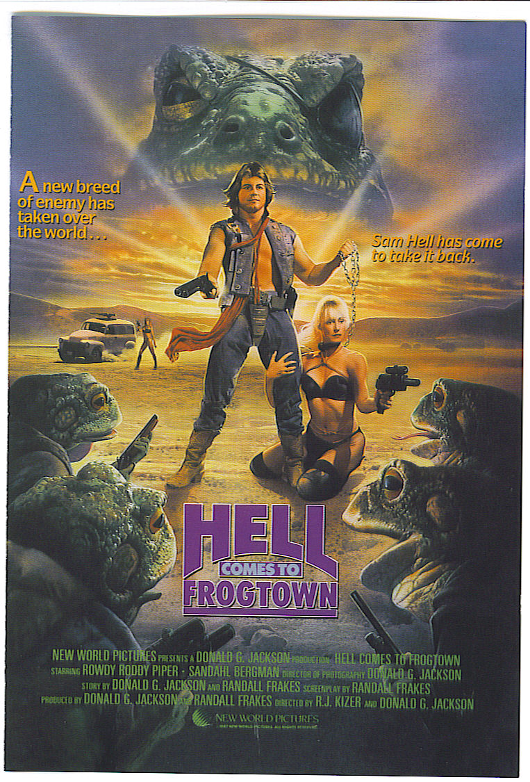 Frogtown-Poster