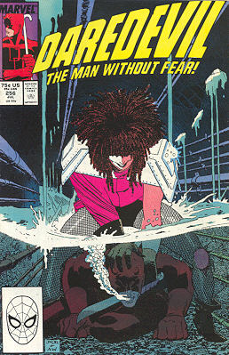 daredevil-comics-256-issues-v1-1964-1998-33934