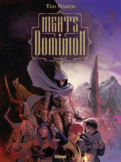 Nights-Dominion