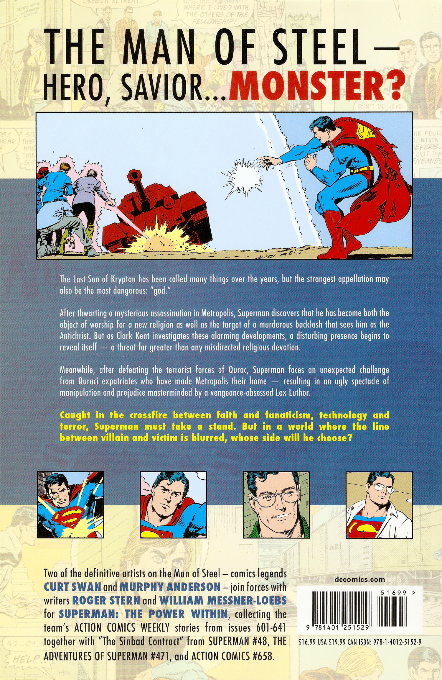 118-Superman-The-Power-Within-B