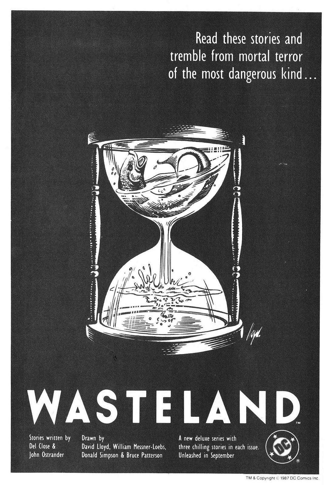 1987 - Wasteland Ad 002 AM125