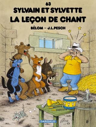sylvain-et-sylvette-tome-63-lecon-de-chant-la
