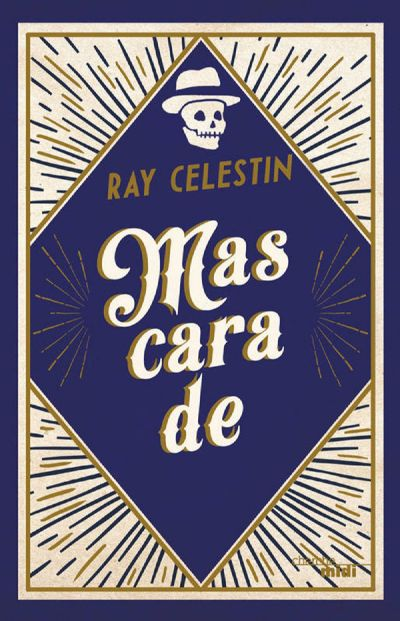 Ray_Celestin_Mascarade