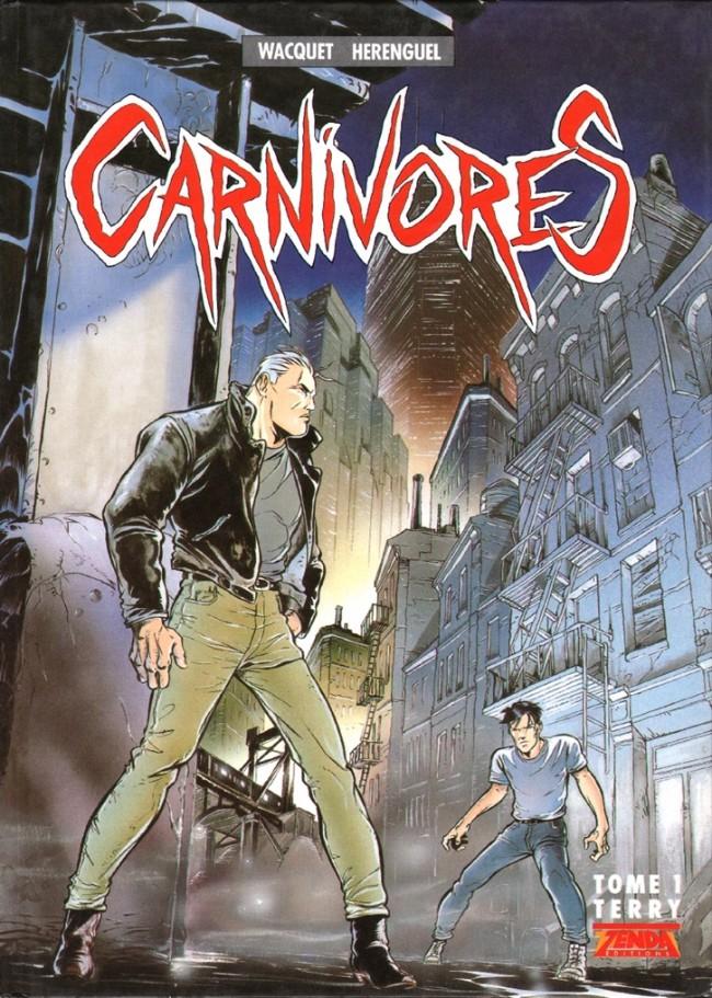 Carnivores-cover1
