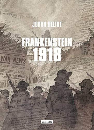 FRANKENSTEIN1918