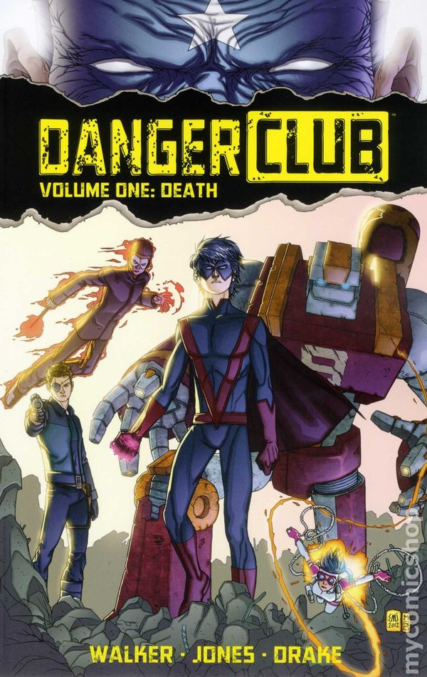 DangerClub1-Death