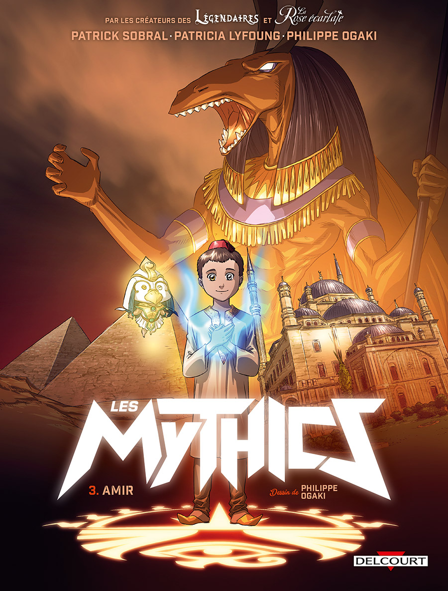 mythicsT3