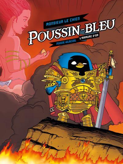 Pouin-Bleu