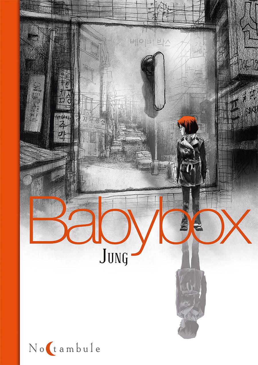 BabyBox-C1