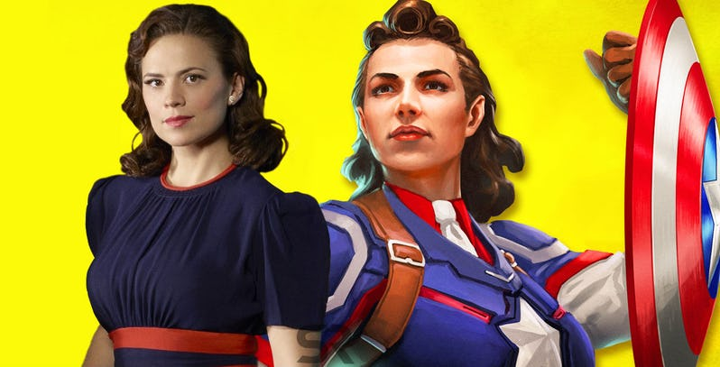Peggy-Carter-Hayley-Atwell-Captain-America