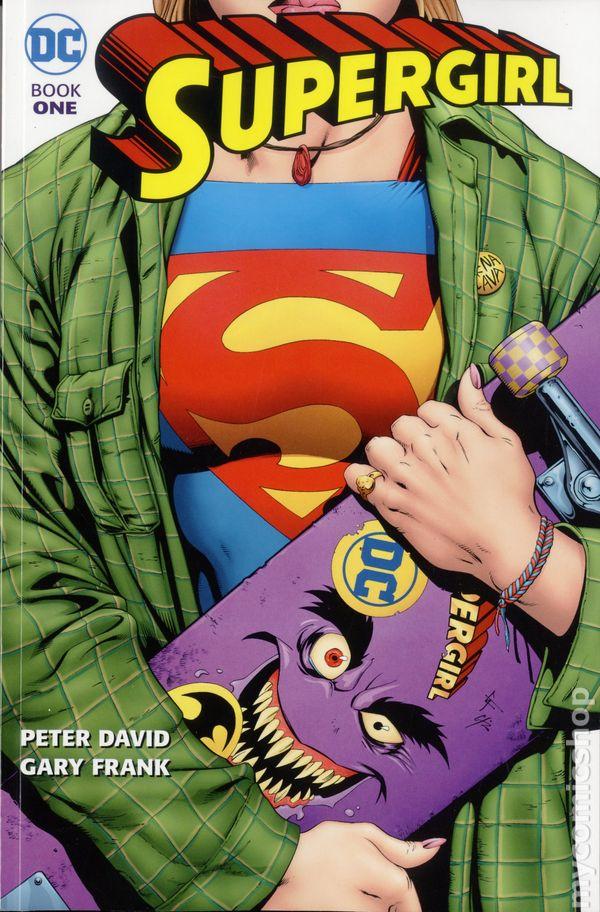 SupergirlTPB1