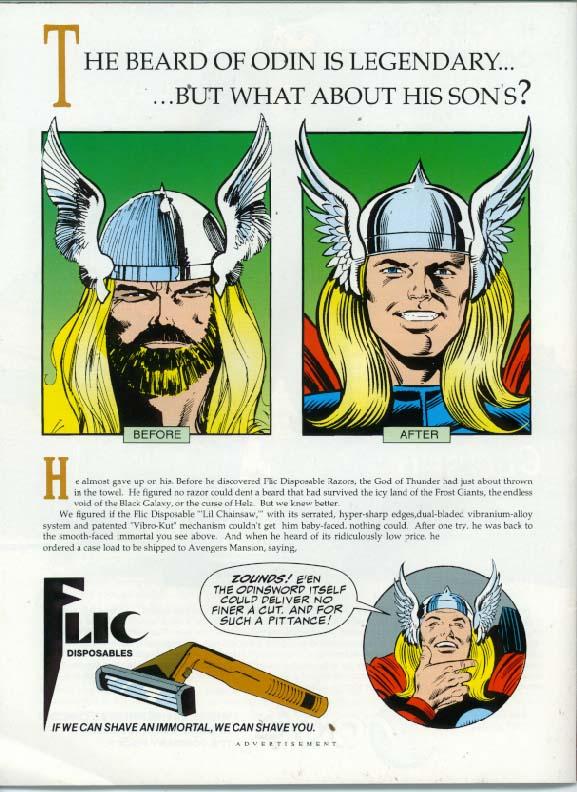 Marvel-Swimsuit-ad-Thor-Shaver