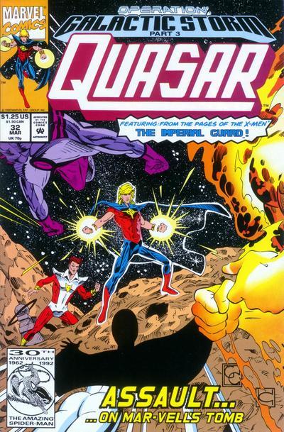 quasar32-Cover