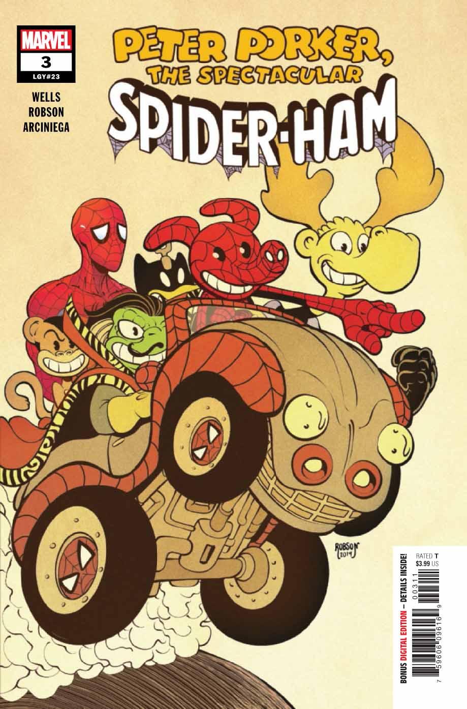 spiderham3c