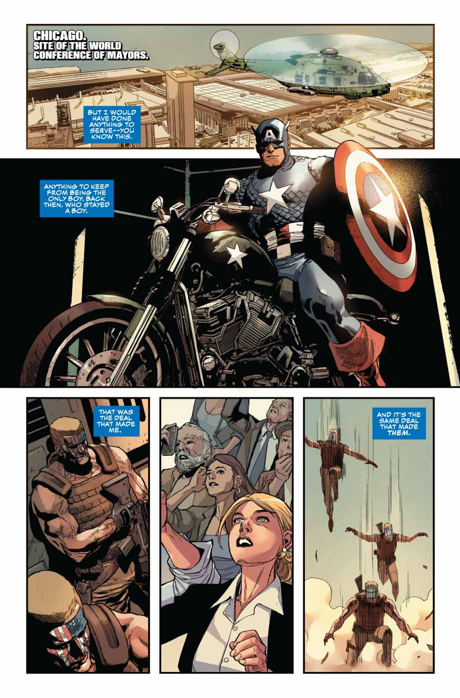 captainamerica24