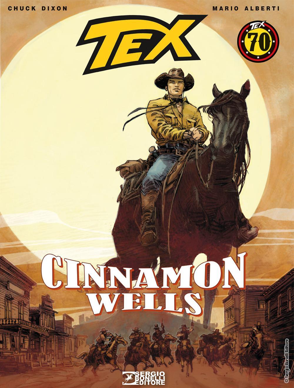 jpg--cinnamon_wells___tex_romanzi_a_fumetti_08_cover